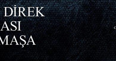 """İki Direk Arası Temaşa'dan yeni şarkı: """"Elina Löwensohn"""""""