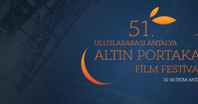 Antalya Altın Portakal Film Festivali Uluslararası Yarışma Filmleri belli oldu