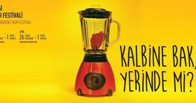 14. !f İstanbul'un programı açıklandı!