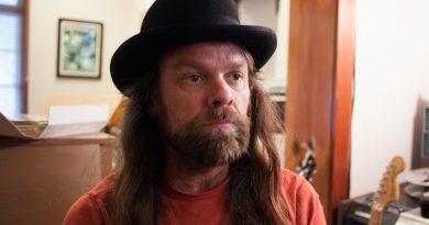 Thor Harris'ten depresyonla ilgili bir belgesel