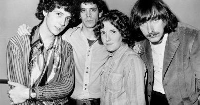 "Günün şarkısı: The Velvet Underground – ""All Tomorrow's Parties"""