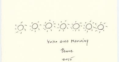 İstanbul Modern yazın gelişini nefis bir programla kutluyor: YOKO ONO MORNING PEACE