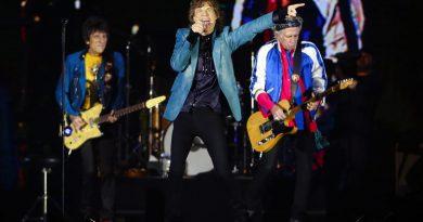 The Rolling Stones, Melbourne'deki Palais Theatre için destek çağrısı yapıyor