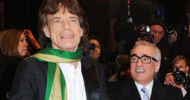 Martin Scorsese ve Mick Jagger ortaklığında bir HBO yapımı yolda!