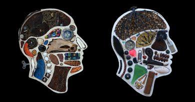 Web Galeri: Edwige Massart & Xavier Wynn