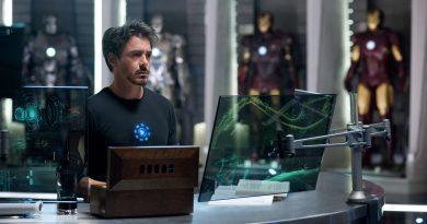 "Robert Downey Jr., ""Captain America 3"" kadrosunda"