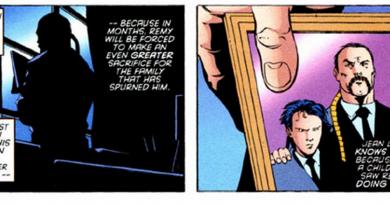 """F4'a 3 gün kala: Gambit'in eğitmeni olan """"Jean-Luc LeBeau"""""""