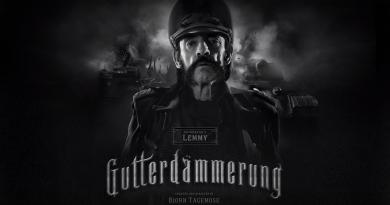 """Iggy Pop açıkladı: Lemmy ve Tom Araya da """"Gutterdämmerung"""" kadrosunda"""