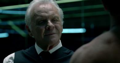 "Anthony Hopkins'li yeni dizi ""Westworld""den ilk görüntüler"