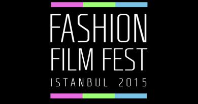 """2 günlük moda filmleri festivali """"Fashion Film Fest"""", 28-29 Kasım'da İstanbul'da!"""
