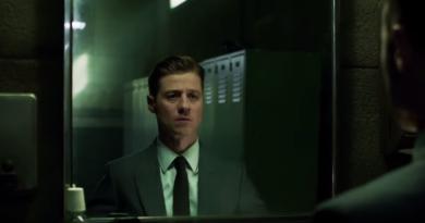 """""""Gotham""""ın ikinci sezonundan yeni bir fotoğraf daha yayınlandı!"""