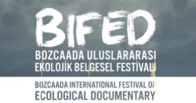 Bozcaada Uluslararası Ekolojik Belgesel Film Festivali – BİFED, bu sene ikinci kez düzenleniyor