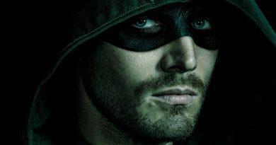 """""""Arrow""""un üçüncü sezonunda kullanılmayan aksiyon sahneleri yayınlandı"""