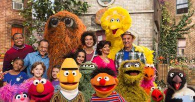 """""""Susam Sokağı"""" beş sezon boyunca HBO'da yayınlanacak!"""