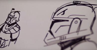 "Video: ""Star Wars Rebels""ın ikinci sezonunun kamera arkası"