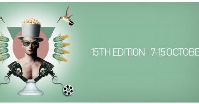 Pegasus'la Tatile Doymayanların Rehberi: Beirut International Film Festival 2015