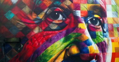Web Galeri: Eduardo Kobra