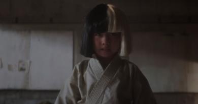 """Yeni Sia albümünden ilk klip: """"Alive"""""""