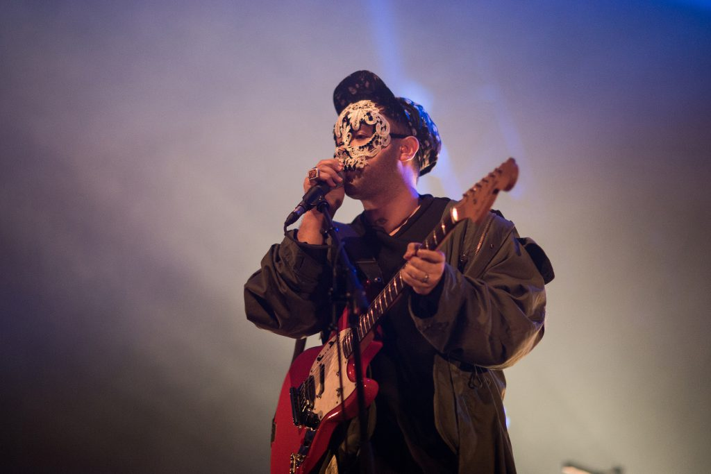 Unknown Mortal Orchestra 052 ©vincent arbelet