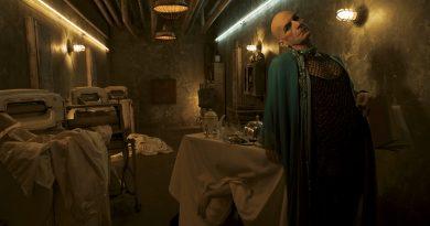 """FX, """"American Horror Story""""nin 6. sezonu için anlaşmaya varıldığını açıkladı"""
