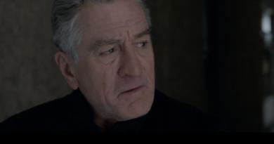 """Fransız sanatçı JR'ın Robert De Niro'lu kısa filmi """"Ellis"""", 11 Kasım'dan itibaren İstanbul '74'te izlenebilecek"""