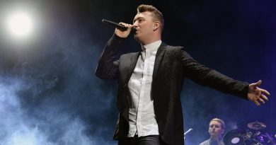 "Sam Smith'ten Amy Winehouse yorumu: ""Love Is A Losing Game"""