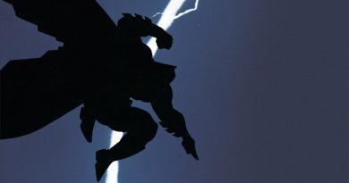 """Frank Miller, """"The Dark Knight"""" çizgi romanlarına devam edeceğini açıkladı"""