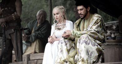 """""""Game of Thrones""""un altıncı sezonundan ilk resmi fotoğraflar!"""