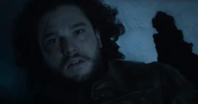 """Yeni """"Game Of Thrones"""" sezonundan ilk teaser"""