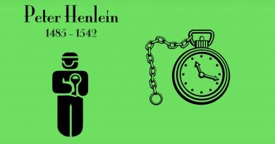 "Günün kısası: ""TimeLine – A Brief Introduction To The History Of Timekeeping Devices"""