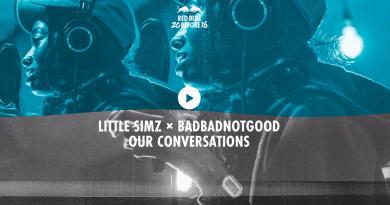 Red Bull'un 20Before16 serisinin son şarkısı Little Simz ve BadBadNotGood düeti oldu