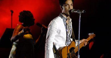 Günün şarkısı: Prince – Creep