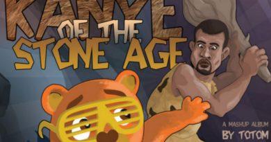 "Queens of the Stone Age ve Kanye West mash-up albümü ile tanışın: ""Kanye of the Stone Age"""
