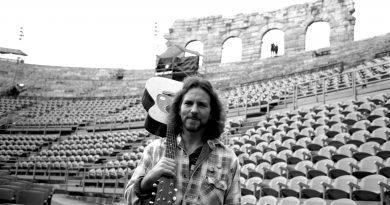 Günün şarkısı: Pearl Jam – Porch