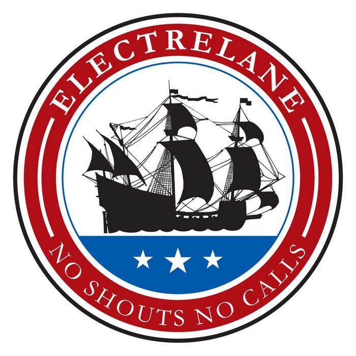 Electralane - No Shouts, No Calls