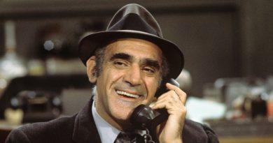 Aktör Abe Vigoda, 94 yaşında hayatını kaybetti