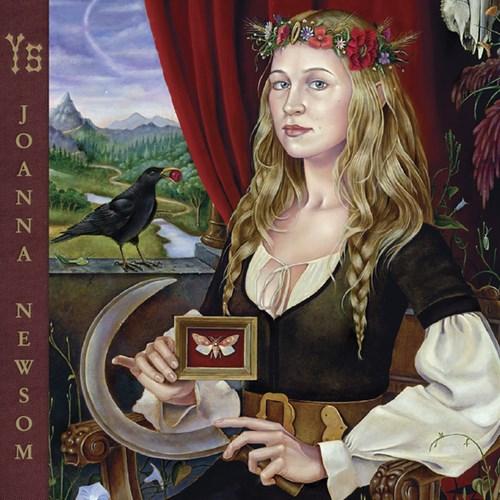 Joanna Newsom – Ys