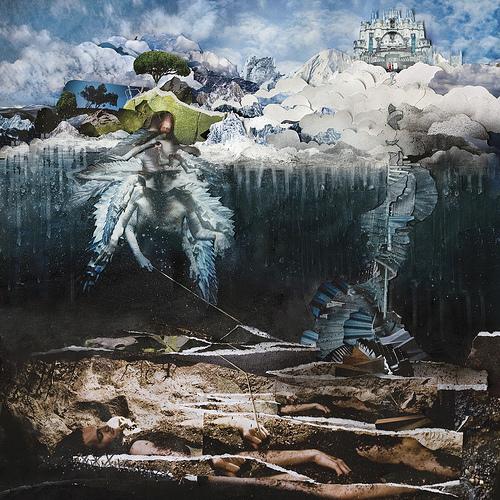 John Frusciante – Empyrean