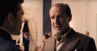"""Yeni Coen Kardeşler filmi """"Hail, Caesar!""""dan ilginç bir fragman"""