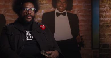 Spike Lee'nin ikinci Michael Jackson belgeselinden yeni fragman