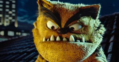 """Video: """"Kötü Kedi Şerafettin"""" filminin yapım aşamaları"""