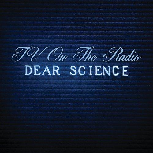 TV On The Radio – Dear Science