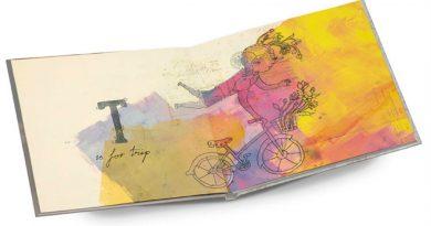 Meltem Şahin'in illüstrasyonlarını yaptığı çocuk kitabı yayınlandı