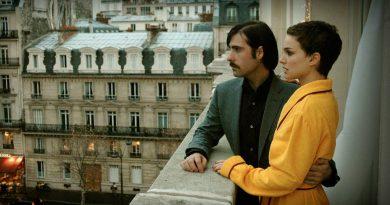 """Günün kısası: """"Hotel Chevalier"""""""