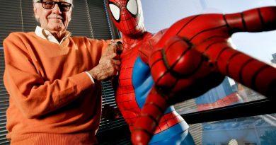 """Stan Lee, """"Star Wars"""" ve """"Marvel"""" evrenlerinin kesişme ihtimali hakkında konuştu"""