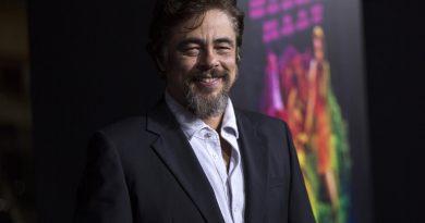 """Benicio Del Toro, """"Star Wars: Episode VIII""""in kötü karakteri oluyor"""