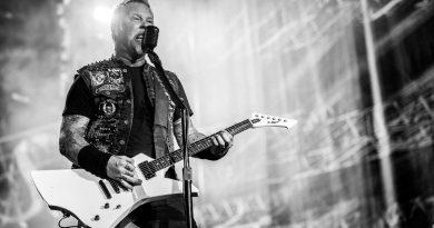 Record Store Day 2016'nın resmi temsilcisi Metallica oldu