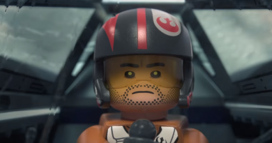 """LEGO Star Wars: The Force Awakens"" oyunu bu yaz geliyor"
