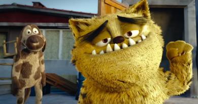 """Yönetmenleri, """"Kötü Kedi Şerafettin""""in 10 yıllık yolculuğunu anlatıyor"""