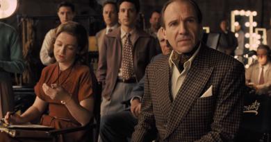 "Coen Kardeşler'in son filmi ""Hail, Caesar!"", 35. İstanbul Film Festivali'nde"